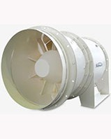 ventilateur tunnel 75