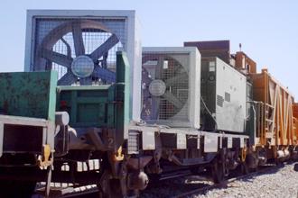 Ventilation -2