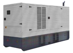 range 105-250 KVA